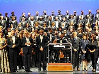 İDOB 'Cumhuriyet' Konserinde Müzikseverlerle Buluşacak