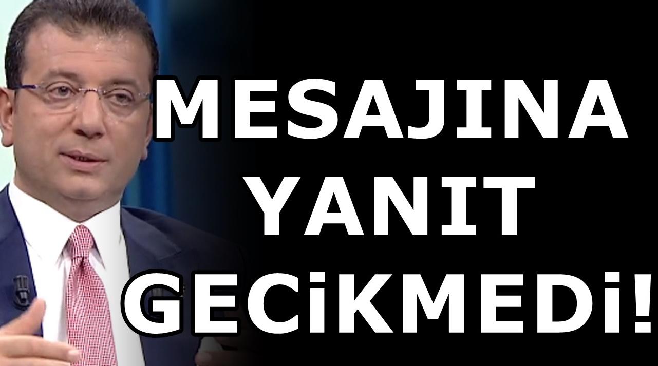 İstanbul Barosu'ndan Ekrem İmamoğlu'nun çağrısına yanıt