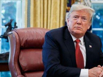Trump'tan Obama'nın Ulusal Güvenlik Danışmanı Susan Rice'a 'Felaket' Nitelemesi