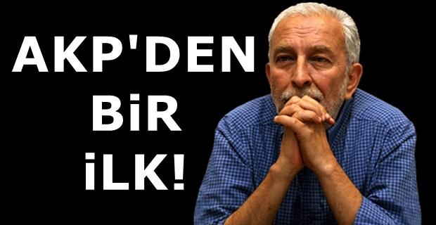 İşte 17 yıllık AKP iktidarında Emin Çölaşan'ı arayan ilk bakan