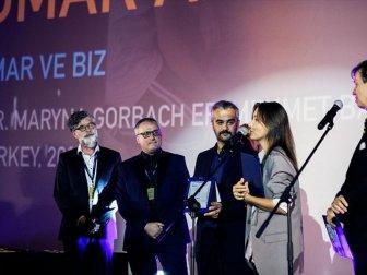 'Omar ve Biz' Varşova Film Festivali'nden 'En İyi Film' Ödülüyle Döndü