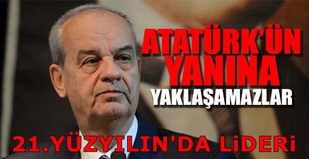 İlker Başbuğ'dan çarpıcı Atatürk mesajı