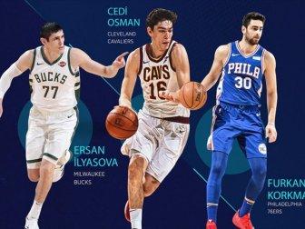 NBA'de Yeni Sezon Heyecanı