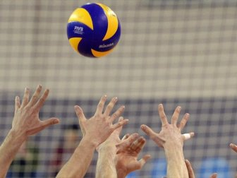 Voleybolda Spor Toto Erkekler Şampiyonlar Kupası Sahibini Buluyor