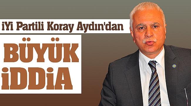 'AKP'de müthiş bir erime var'