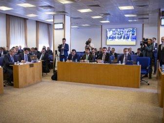 BDDK'nin Bazı Yetkilerinin TCMB'ye Devredilmesine İlişkin Teklif Komisyonda Kabul Edildi