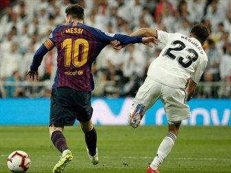 Barcelona-Real Madrid Maçının Yeni Tarihi Belli Oldu