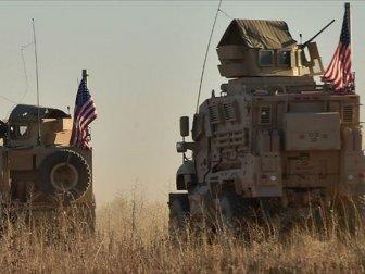 'ABD Askerleri 4 Hafta Sonra Irak'tan Ayrılacak'