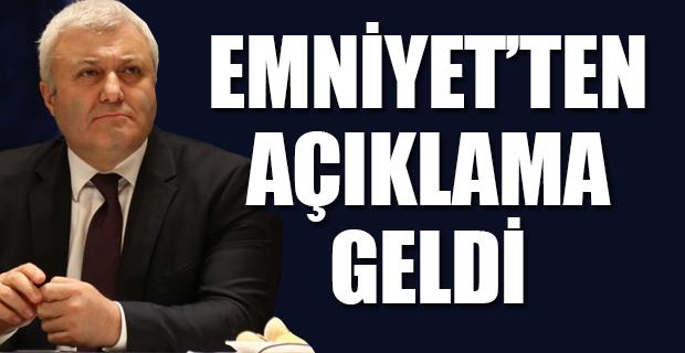 CHP'li Tuncay Özkan'a skandal tehdit
