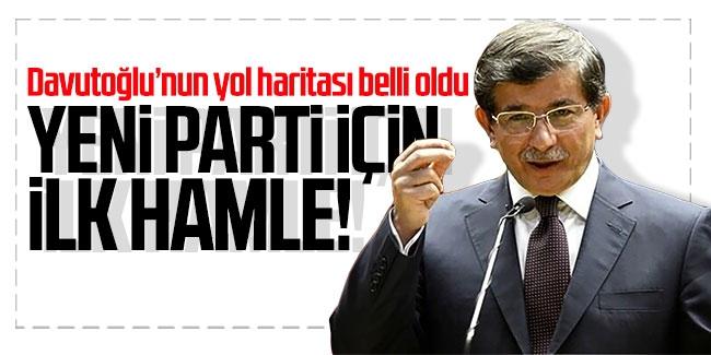 Davutoğlu, HDP'li eski ismi partisine davet etti