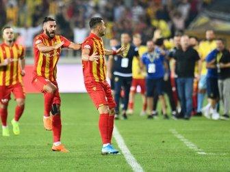 BtcTurk Yeni Malatyaspor Zirve Takibini Sürdürüyor