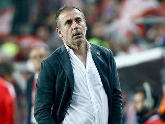 Beşiktaş Teknik Direktörü Avcı Portekiz'e Gitmedi
