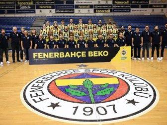 Fenerbahçe Beko Almanya Temsilcisi Bayern Münih'i Ağırlıyor