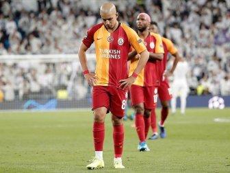 Galatasaray'ın Avrupa'daki En Ağır Yenilgisi