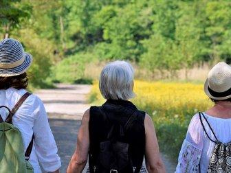 Menopoz Döneminde Hafif Egzersiz Kemik Kırılması Riskini Azaltıyor