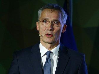 NATO: 'Türkiye Avrupa'yı Güvende Tutmak İçin Kilit Öneme Sahip'