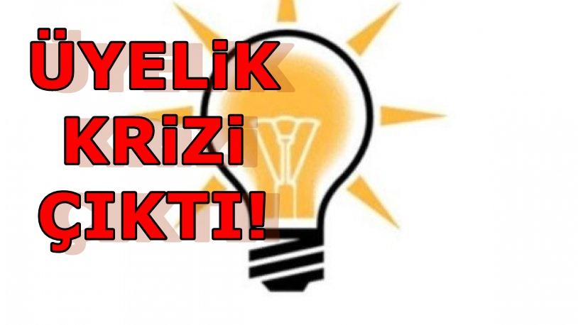 AKP'yi ikiye bölen karar