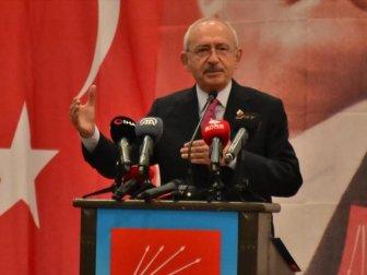 Kılıçdaroğlu: 'Atatürk Demek Eğitimi Anlamak Demektir'