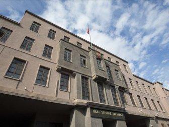 Milli Savunma Bakanlığından Ortak Devriye Açıklaması