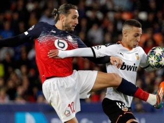 Yusuf Yazıcı: 'Fransa Liginden Oynayacağım İçin Mutluyum'