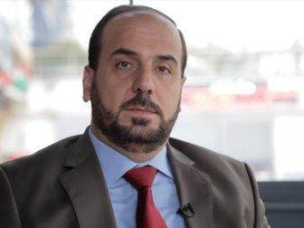 Suriyeli Muhalifler Toplantılarının İlk Turundan Memnun