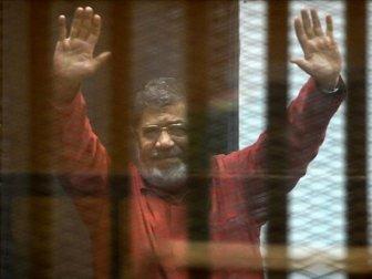 BM: 'Mursi'nin Ölümü Devlet Destekli Olabilir'