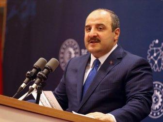 Bakan Varank: 'Kurda İstikrarı Yakaladık'