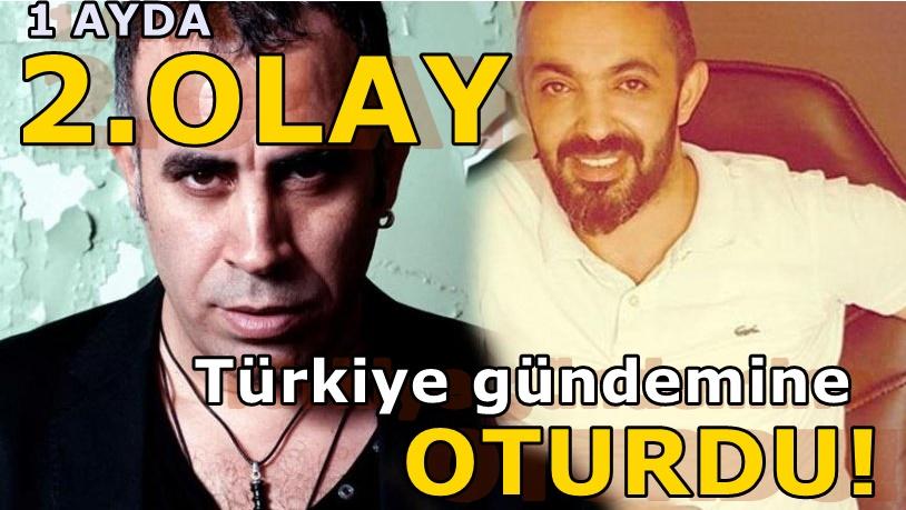Haluk Levent'ten dikkat çeken Antalya yorumu