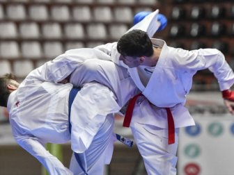 Diyarbakır'da İlk Kez Türkiye Karate Şampiyonası Düzenlenecek