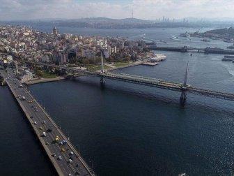 'Altın Boynuz'un Üç Köprüsü