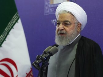 Ruhani: 'Devrimden Bu Yana En Ağır Günleri Yaşıyoruz'