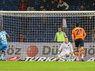 En Fazla Penaltı Kazanan Takımlar Fenerbahçe ve Trabzonspor