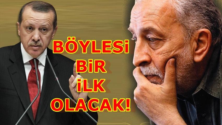 Emin Çölaşan 'sözüm söz!' dedi: 'Erdoğan ABD'de bunu yaparsa...'