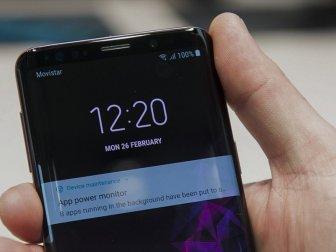 Akıllı Telefon Pazarında Samsung ve Huawei Zirvede