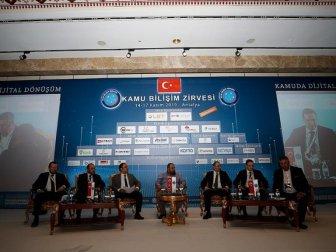 Türkiye'de Bilişim Sektörüne 9,4 Milyar Liralık Yatırım