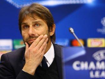 Inter Teknik Direktörü Conte'ye Mermili Mektup