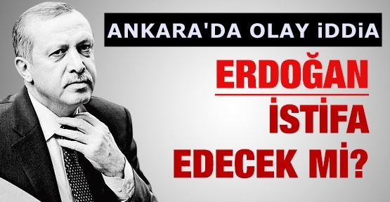 AKP kulisleri bunu konuşuyor: Erdoğan 'Genel Başkanlığı' bırakabilir
