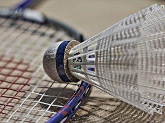 Milli Sporcular Para Badminton Turnuvası'nda 2 Madalya Kazandı