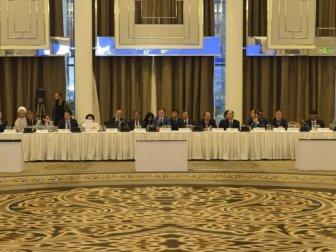KDK, Asya Ombudsmanlar Birliği Yönetim Kurulu Üyesi Oldu