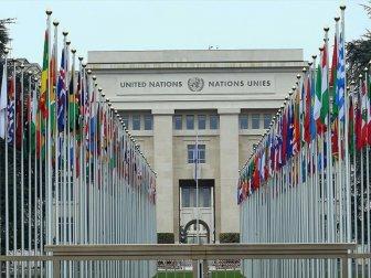 BM: 'Filistin Topraklarındaki Yahudi Yerleşimleri Uluslararası Hukukun İhlalidir'
