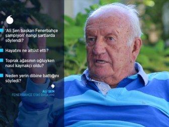 Şampiyonlukla Özdeşleşen Başkan: Ali Haydar Şen