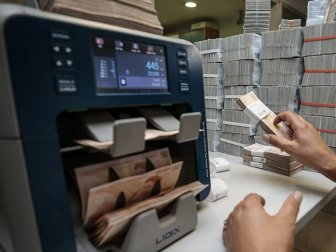 Vergi Rekortmenleri Listesine 'Finans Sektörü' Damga Vurdu