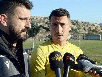 Adis Jahovic: 'Fenerbahçe Maçını Kazanıp, Üst Sıraları Zorlayacağız'