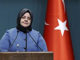 Aile, Çalışma ve Sosyal Hizmetler Bakanı Selçuk'tan 4635 Personel Alımı Müjdesi