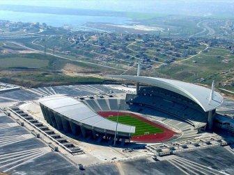 'Atatürk Olimpiyat Stadı'nı Milli Takım Stadı Yapmayı Düşünüyoruz'