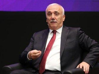 'Kulüplerin Borçluluk Düzeyi 10 Milyar Lira Düzeyinde'