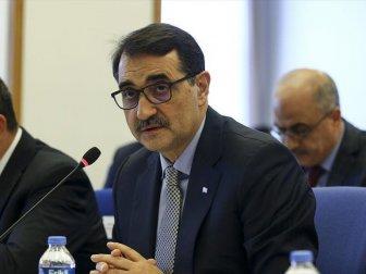 Bakan Dönmez: 'Hedefimiz Akkuyu'yu 2023'te Devreye Almak'
