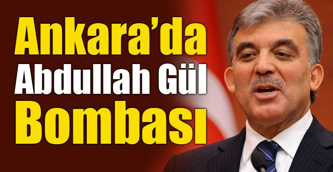Abdullah Gül'den ortaya atılan son yalana büyük rest