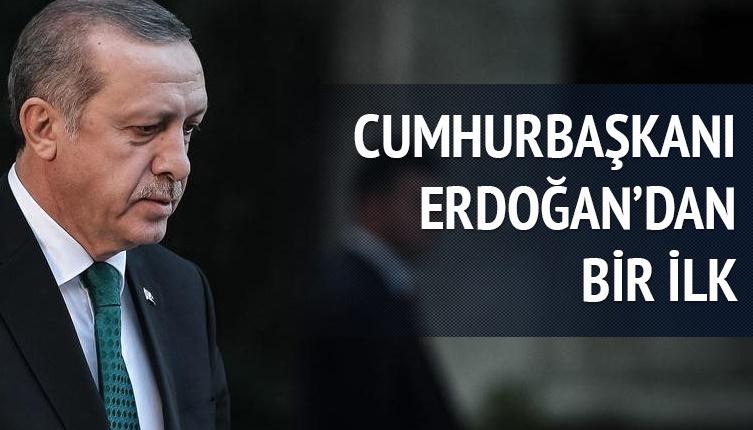 Erdoğan'dan tartışma yaratan yasaya veto