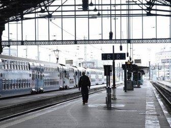Fransa Tarihinin En Büyük Grevine Hazırlanıyor